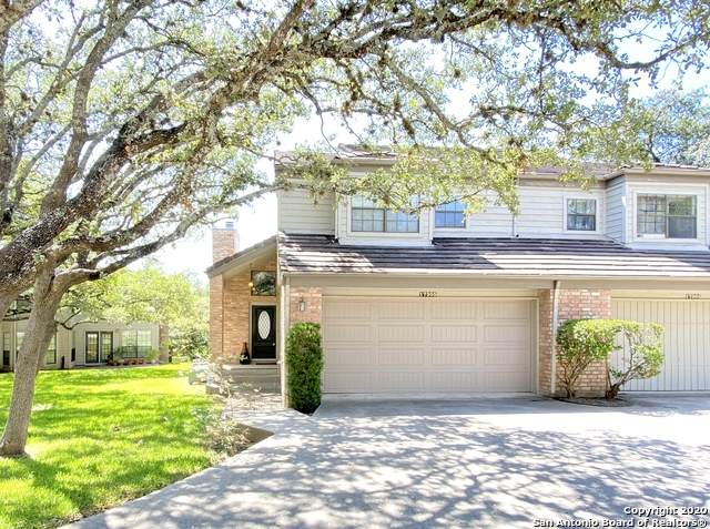 17305 St Andrews #2602, San Antonio, TX 78248 (MLS #1467785) :: The Mullen Group | RE/MAX Access