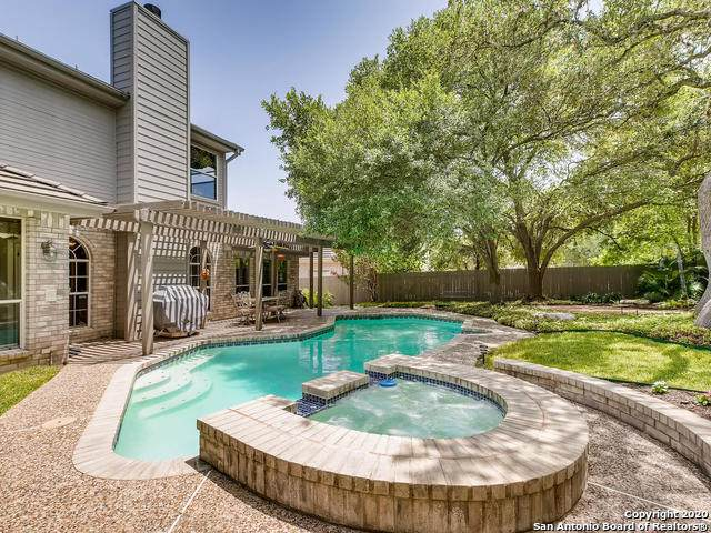 15923 Mission Rdg, San Antonio, TX 78232 (MLS #1467886) :: Maverick