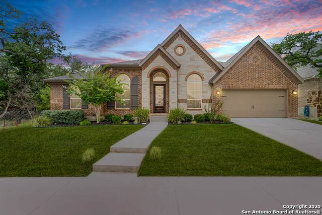 25447 River Ledge, San Antonio, TX 78255 (MLS #1467939) :: Berkshire Hathaway HomeServices Don Johnson, REALTORS®