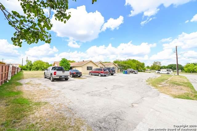 119 Saipan Pl, San Antonio, TX 78221 (MLS #1468048) :: 2Halls Property Team | Berkshire Hathaway HomeServices PenFed Realty