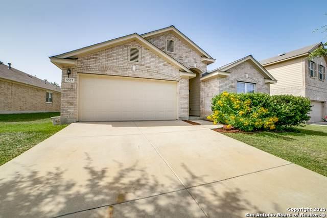 5527 Ginger Rise, San Antonio, TX 78253 (MLS #1468077) :: Exquisite Properties, LLC