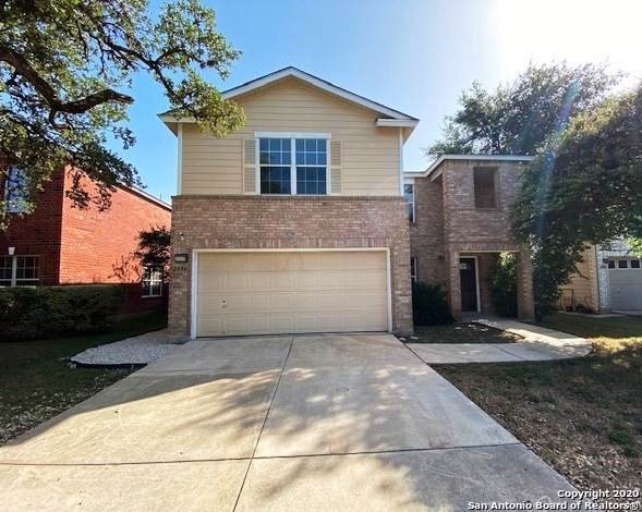 2806 Balfour Post, San Antonio, TX 78247 (MLS #1468098) :: EXP Realty