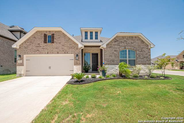5231 Roble Grande, San Antonio, TX 78261 (MLS #1468127) :: Alexis Weigand Real Estate Group