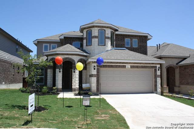 1814 Virgil Path, San Antonio, TX 78245 (MLS #1468230) :: The Heyl Group at Keller Williams