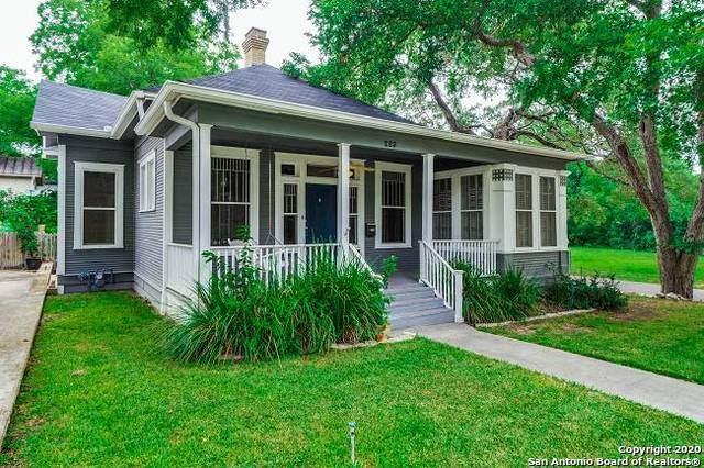 223 E Magnolia Ave, San Antonio, TX 78212 (MLS #1468295) :: Alexis Weigand Real Estate Group