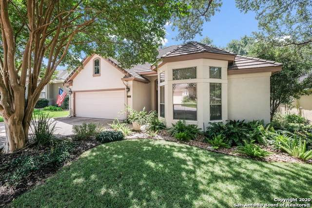 6 Orsinger Forge, San Antonio, TX 78230 (MLS #1468316) :: Reyes Signature Properties