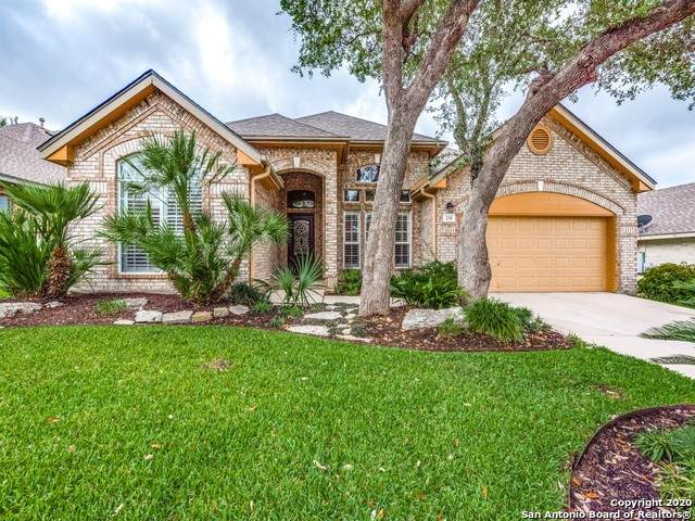 210 Legend Dl, San Antonio, TX 78260 (MLS #1468392) :: BHGRE HomeCity San Antonio