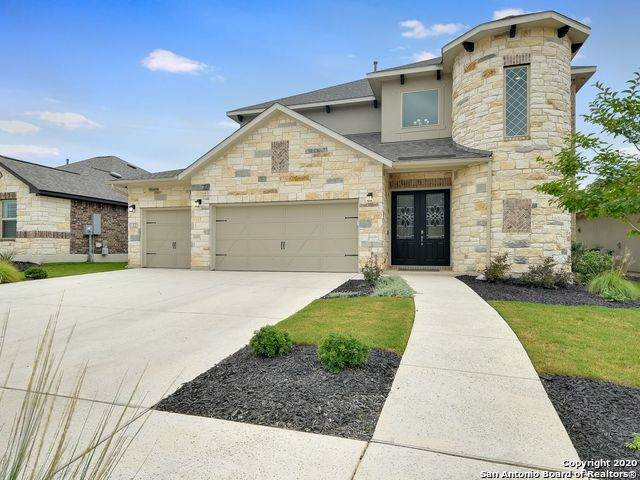 122 Cordova, Boerne, TX 78006 (MLS #1468441) :: The Real Estate Jesus Team