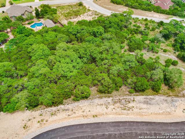 00000000 SW Colfax Cv, San Antonio, TX 78255 (MLS #1468527) :: The Glover Homes & Land Group