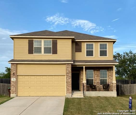 1718 Cool Breeze, San Antonio, TX 78245 (MLS #1468556) :: Carter Fine Homes - Keller Williams Heritage