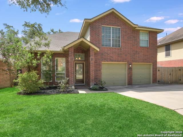 4 Aubrey Ct, San Antonio, TX 78216 (MLS #1468593) :: 2Halls Property Team | Berkshire Hathaway HomeServices PenFed Realty