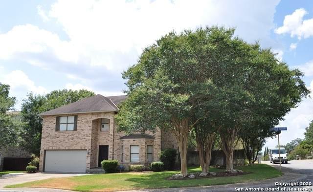 1326 Summit Bluff, San Antonio, TX 78258 (MLS #1468606) :: Alexis Weigand Real Estate Group