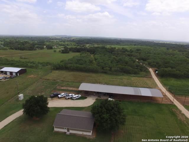 11185 Us-90 Alt, Seguin, TX 78155 (MLS #1468663) :: 2Halls Property Team | Berkshire Hathaway HomeServices PenFed Realty