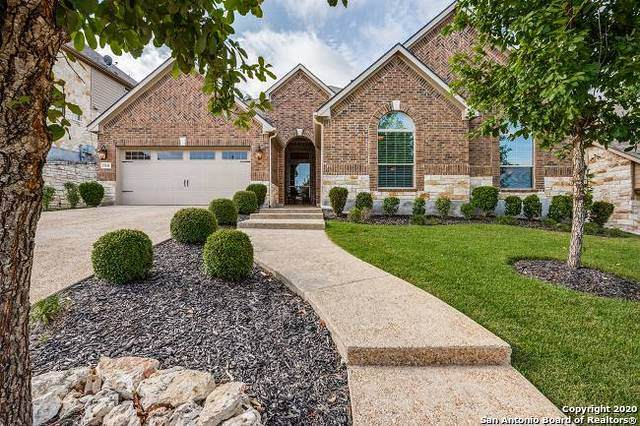 17046 Sonoma Rdg, San Antonio, TX 78255 (MLS #1468764) :: Concierge Realty of SA