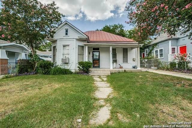 315 E Carson St, San Antonio, TX 78208 (MLS #1468832) :: The Gradiz Group