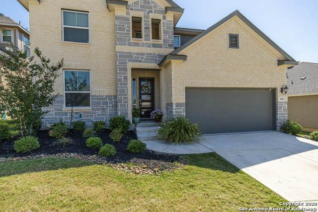 3911 Preserve Rise, San Antonio, TX 78261 (MLS #1468863) :: Alexis Weigand Real Estate Group