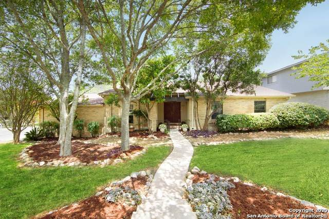 3603 Path View Pt, San Antonio, TX 78247 (MLS #1468898) :: Alexis Weigand Real Estate Group