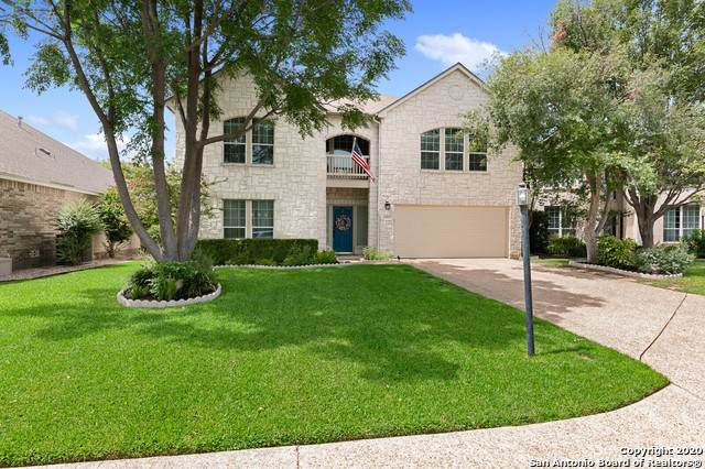 13519 Bluffton Park, San Antonio, TX 78231 (MLS #1468946) :: EXP Realty