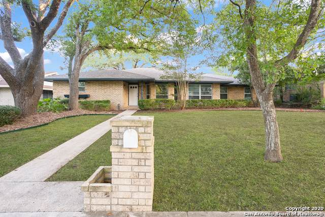 9419 Ranchero St, San Antonio, TX 78240 (MLS #1468954) :: Real Estate by Design