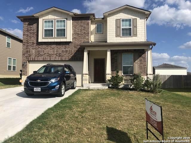 9720 Harbor Mist Ln, Converse, TX 78109 (MLS #1469116) :: BHGRE HomeCity San Antonio
