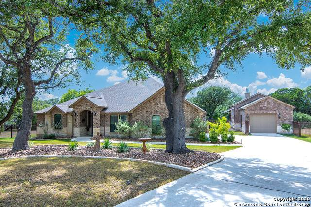 110 Twin Terrace Way, Spring Branch, TX 78070 (MLS #1469133) :: EXP Realty