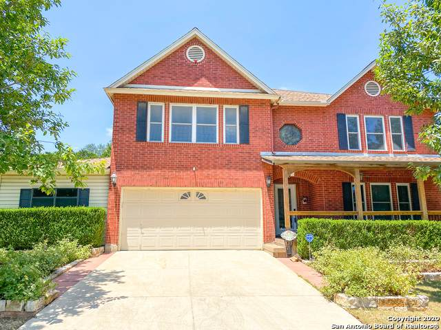 16135 Walnut Creek Dr, San Antonio, TX 78247 (MLS #1469136) :: 2Halls Property Team | Berkshire Hathaway HomeServices PenFed Realty