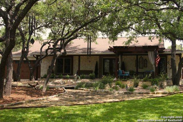 4527 Evening Star Dr, Bulverde, TX 78163 (MLS #1469182) :: Carolina Garcia Real Estate Group