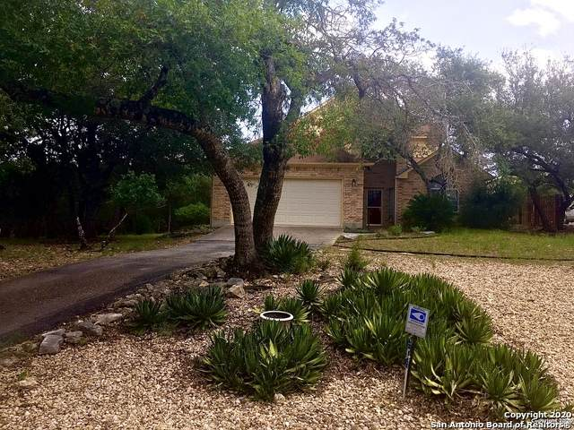 1531 Moerike Rd, Canyon Lake, TX 78133 (#1469203) :: The Perry Henderson Group at Berkshire Hathaway Texas Realty