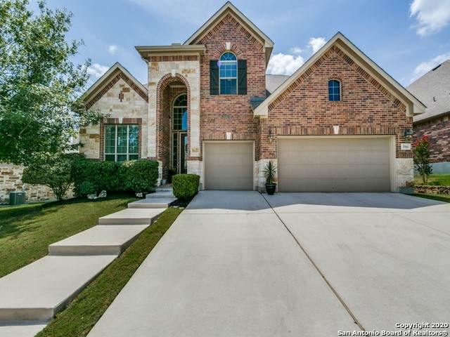 3966 Firebush, San Antonio, TX 78261 (MLS #1469211) :: Exquisite Properties, LLC