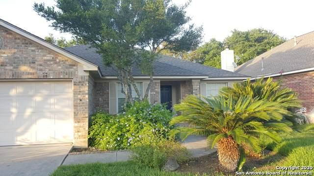 14931 Lantern Ln, San Antonio, TX 78248 (MLS #1469310) :: Alexis Weigand Real Estate Group