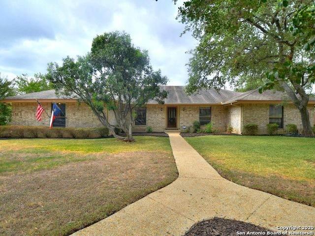 124 Merry Trail, San Antonio, TX 78232 (MLS #1469379) :: BHGRE HomeCity San Antonio