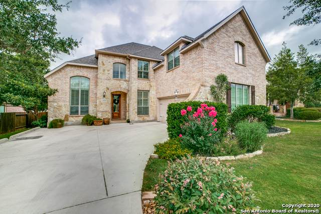 25519 Painted Rock, San Antonio, TX 78255 (MLS #1469467) :: Maverick