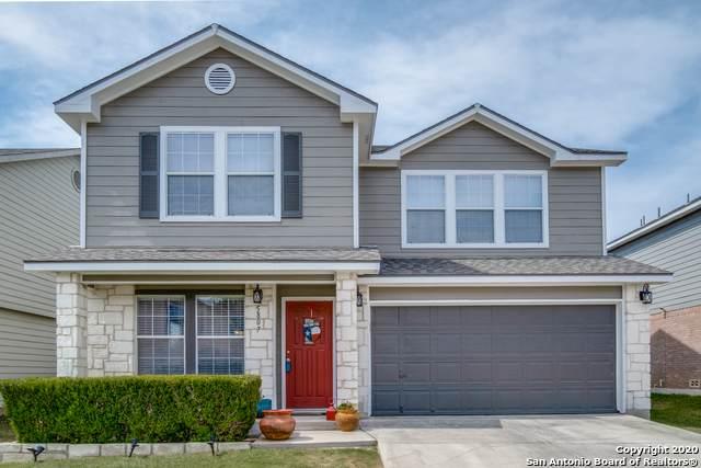 5807 Trent Ranch, San Antonio, TX 78249 (MLS #1469487) :: Carter Fine Homes - Keller Williams Heritage