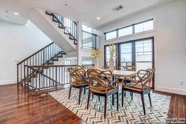 318 W Grayson St.  Unit 103 #103, San Antonio, TX 78212 (MLS #1469524) :: Alexis Weigand Real Estate Group