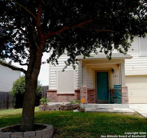 623 Muskogee Bend, New Braunfels, TX 78132 (MLS #1469528) :: ForSaleSanAntonioHomes.com