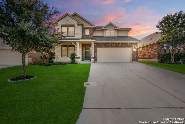 117 Chisholm Drive, Boerne, TX 78006 (MLS #1469550) :: The Mullen Group | RE/MAX Access