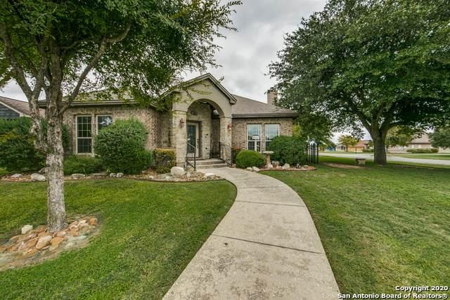 108 Mackenzie Dr, New Braunfels, TX 78130 (MLS #1469569) :: Real Estate by Design