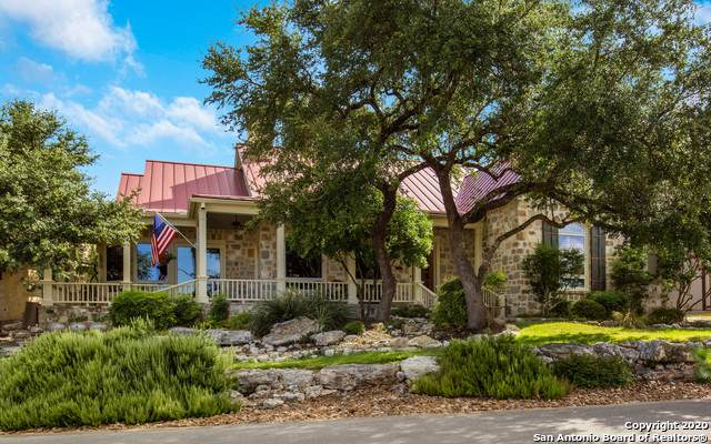 379 Hannah Ln, Boerne, TX 78006 (#1469683) :: The Perry Henderson Group at Berkshire Hathaway Texas Realty