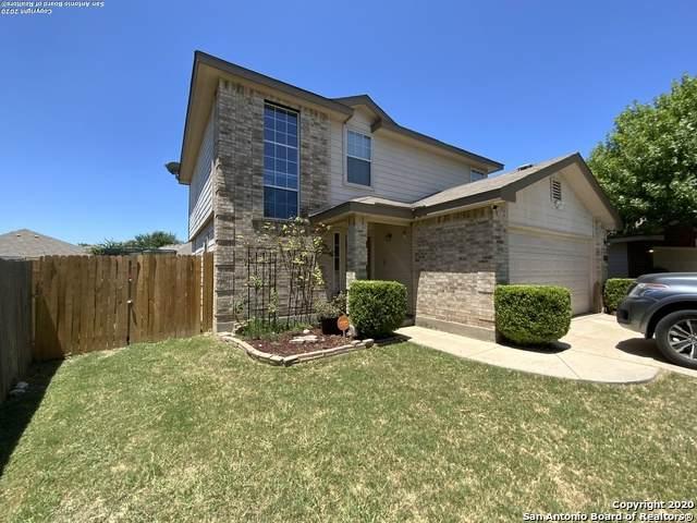 10606 Tiger Horse Cove, San Antonio, TX 78254 (MLS #1469744) :: The Mullen Group | RE/MAX Access