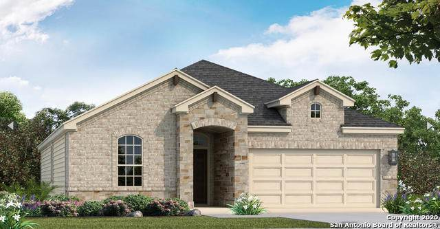 3621 Blue Cloud Dr, New Braunfels, TX 78130 (MLS #1469794) :: The Gradiz Group