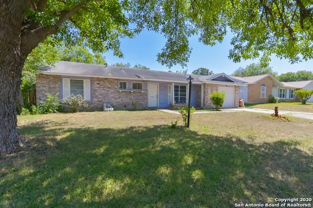 7138 Rolling Hills, San Antonio, TX 78227 (MLS #1469885) :: Carolina Garcia Real Estate Group