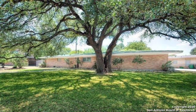 2706 Old Ranch Rd, San Antonio, TX 78217 (MLS #1469975) :: Concierge Realty of SA