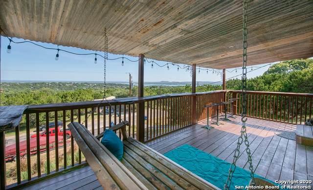 540 Barbara Dr, Canyon Lake, TX 78133 (MLS #1470050) :: The Castillo Group