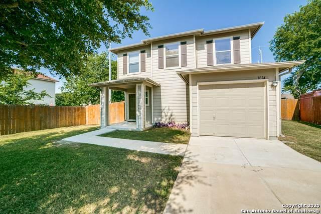 3014 Gypsy Pt, San Antonio, TX 78245 (MLS #1470237) :: Alexis Weigand Real Estate Group
