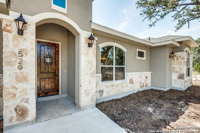1225 Paladin Trail, Spring Branch, TX 78070 (MLS #1470264) :: Concierge Realty of SA
