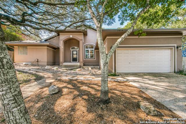 2614 Pebble Row, San Antonio, TX 78232 (MLS #1470285) :: Carolina Garcia Real Estate Group