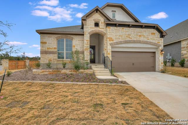1958 Worsham Pass, San Antonio, TX 78260 (MLS #1470347) :: The Lugo Group