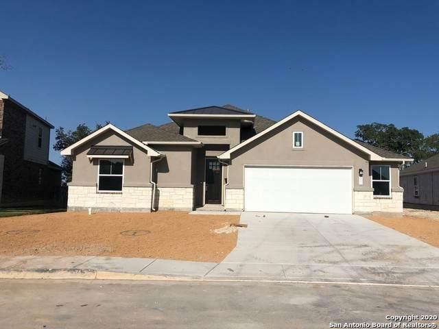 31822 Acacia Vista, Bulverde, TX 78163 (MLS #1470400) :: Santos and Sandberg