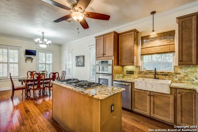 143 Katherine Ct, Alamo Heights, TX 78209 (MLS #1470412) :: REsource Realty