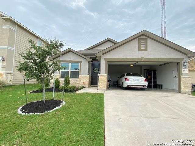 8719 Straight Oaks, San Antonio, TX 78254 (MLS #1470541) :: ForSaleSanAntonioHomes.com